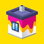 Download House Paint v1.4.14 APK New Version