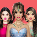 Download Indian Fashion Dressup Stylist v2.7 APK For Android
