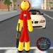 Download Iron Stickman Rope Hero Gangstar Crime v4.0 APK