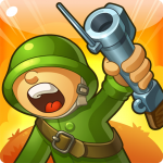 Download Jungle Heat: War of Clans v2.1.6 APK For Android