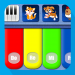 Download Kids Piano Games v2.9 APK For Android