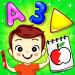 Download Kids Preschool Learning Games – 150 Toddler games v7.3 APK