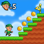 Download Lep's World 2 v APK For Android