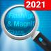 Download Magnifying Glass + Flashlight v2.0.2 APK New Version