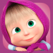 Download Masha and the Bear. Games & Activities v APK New Version