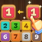 Download Merge Wood: Block Puzzle v APK For Android