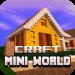 Download Mini World Craft 3D Dungeons Simulator v APK Latest Version
