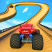 Download Monster Truck Race Car Game v1.51 APK For Android