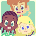 Download MySchool – Be the Teacher! Learning Games for Kids v4.4.0 APK New Version