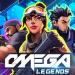 Download Omega Legends v1.0.77 APK For Android