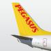 Download Pegasus Airlines: Cheap Flight Tickets Booking App v2.20.0 APK