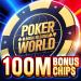 Download Poker World Mega Billions v2.160.2.160 APK