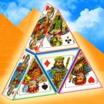 Download Pyramid Solitaire v5.1.2092 APK For Android