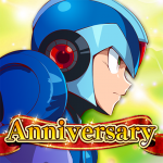 Download ROCKMAN X DiVE v3.5.0 APK For Android