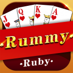Download Ruby Rummy-Indian Online Free Card Game v APK New Version
