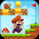 Download Super Bino Go: New Free Adventure Jungle Jump Game v APK