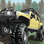Download Top Offroad 4×4 Simulator v1 APK New Version