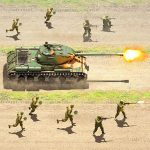 Download Trench Assault v APK Latest Version