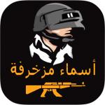 Download ҎUBG  زخرفة اسماء v2.1 APK