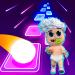 Download Vlad bumaga A4-Kids Dancing Tiles Hop v1.0 APK For Android