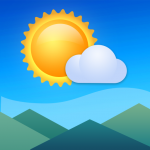 Download Weather XS PRO v1.2.4 APK New Version