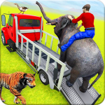 Download Zookeeper Simulator: Planet Zoo game v1.0.1 APK New Version