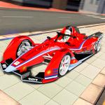 Formula Car Race Car Games v1.3 APK New Version