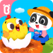 Free Download Baby Panda's Animal Farm v8.57.00.00 APK