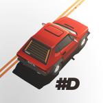 Free Download #DRIVE v2.0.16 APK
