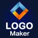Free Download Logo maker 2021 3D logo designer, Logo Creator app v2.0 APK