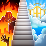 Free Download Stairway to Heaven ! v1.9 APK