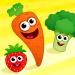FunnyFood Kindergarten learning games for toddlers v2.4.1.19 APK Download New Version