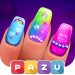 Girls Nail Salon – Manicure games for kids v1.35 APK New Version