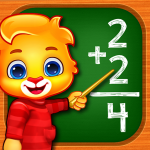 Math Kids – Add, Subtract, Count, and Learn v1.3.7 APK For Android