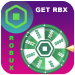 Robux Spin wheel: Free Robux Real & calc Quiz v1.4.1 APK For Android