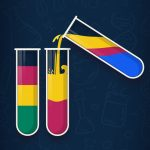 Sort Water Puzzle – Color Liquid Sorting Game v1.2.6 APK Download For Android