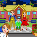 Town Orphan House: Pretend Home Games v1.4 APK New Version