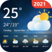 Weather Forecast & Accurate Local Weather & Alerts v APK New Version