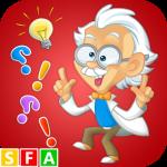 تحدي العباقرة – تحدي اينشتاين – العاب ذكاء وذاكرة v APK Download Latest Version